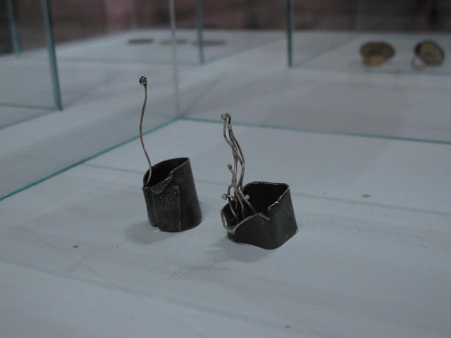 Zdravka Radić - Prstna vaza
