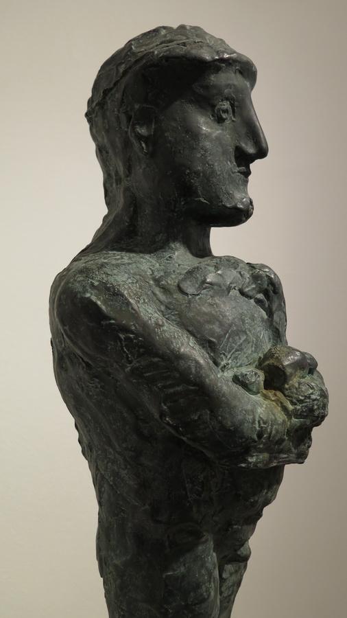Stari Kralj, 1967.; bronca