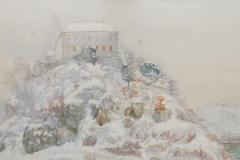 Dodir nježnosti - umjetnice iz fundusa Samoborskog muzeja