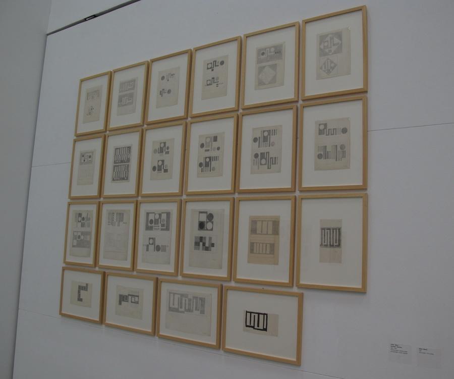 Crteži-skice, 1960.-1965.