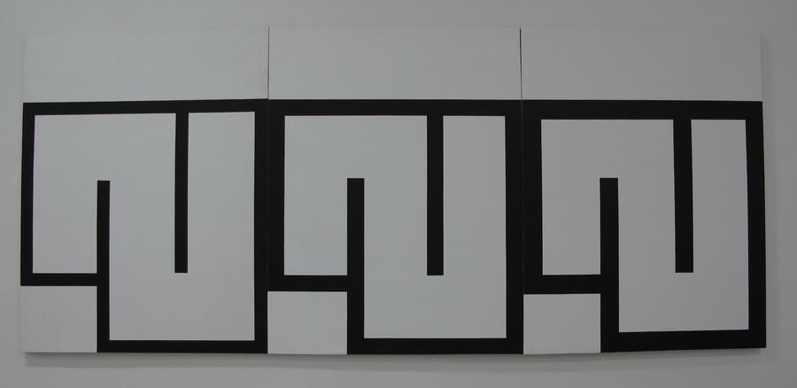 TÜ M 1-3 (triptih), 1979.