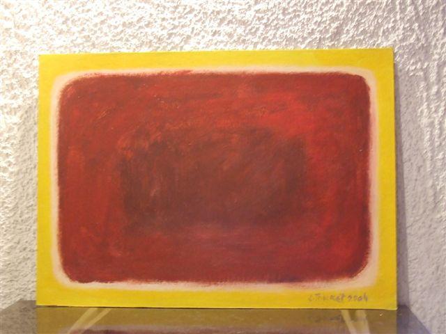 Bez naziva, 2005.