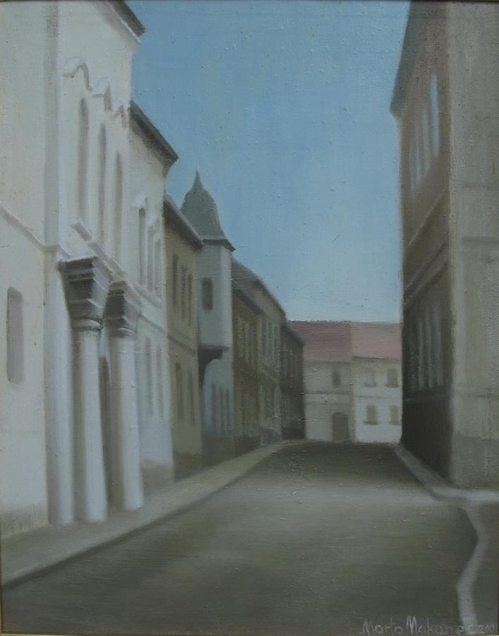 Matoševa ulica, 2001.
