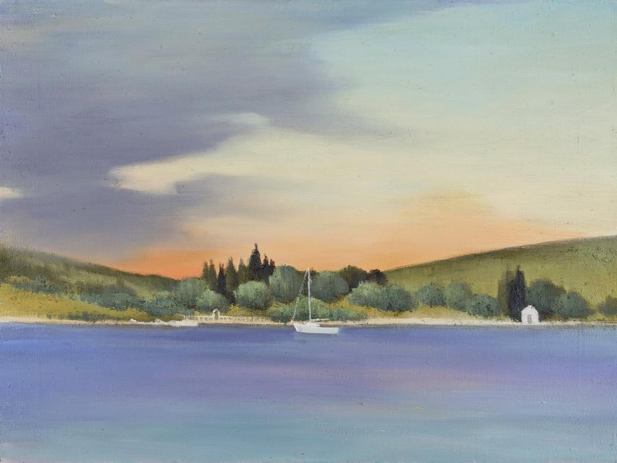 Otok Sveti Petar, 2008.