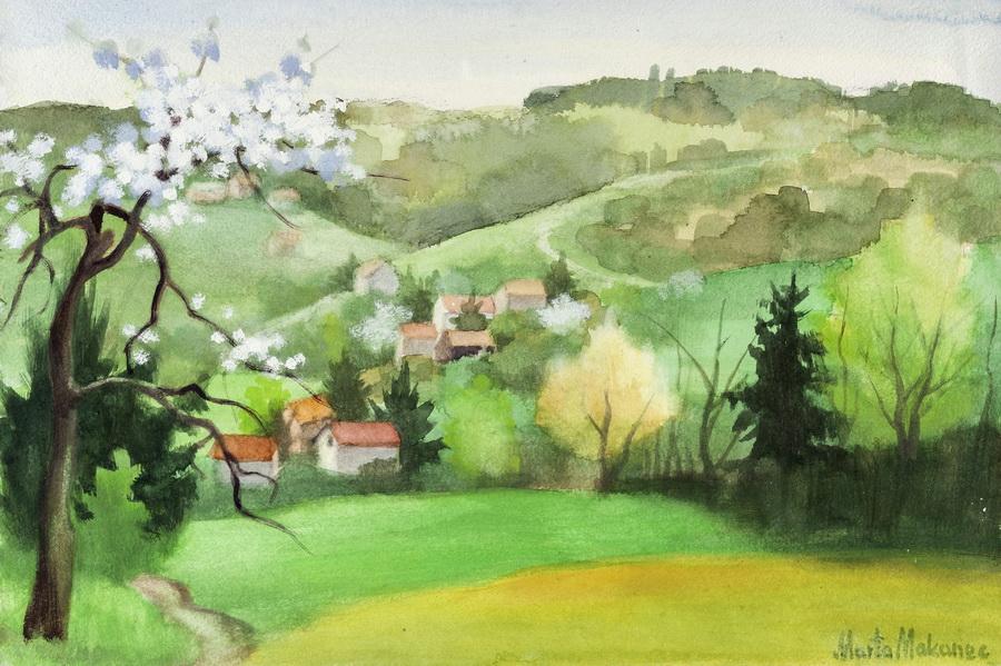 Proljeće, 2009.