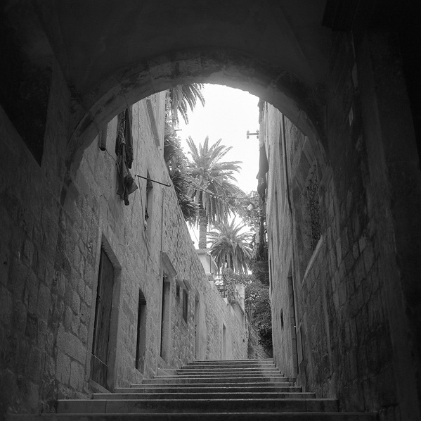Untitled I (Dubrovnik, 2009.)