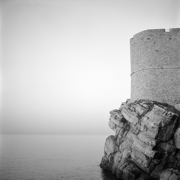 Untitled II (Dubrovnik, 2009.)