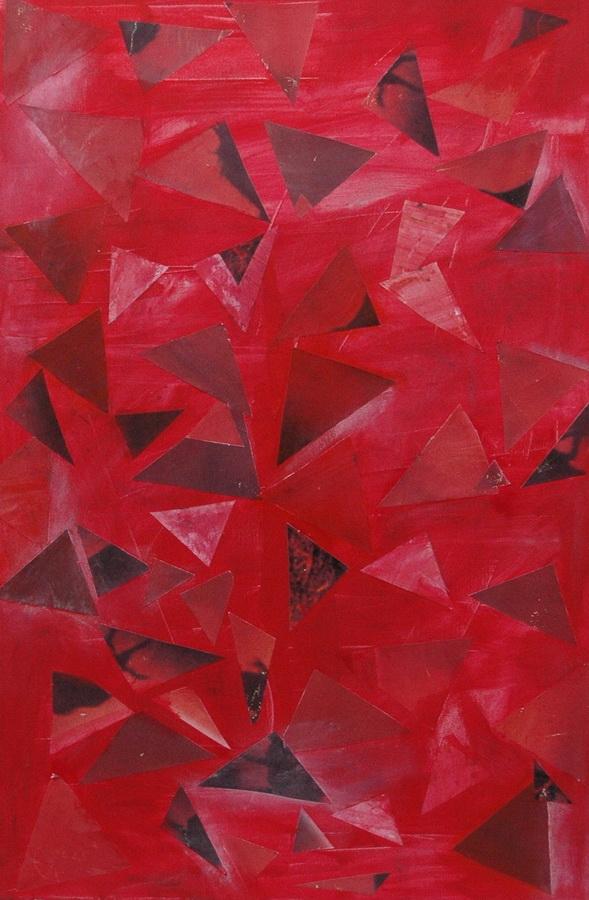 Krvavi trokuti, 60x100