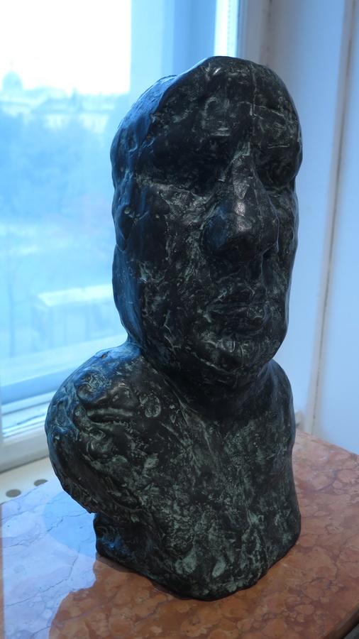Autoportret, 2004.