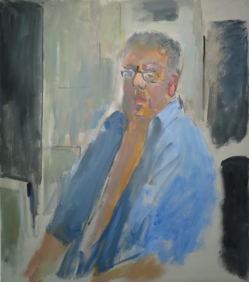 Autoportret, 2013.