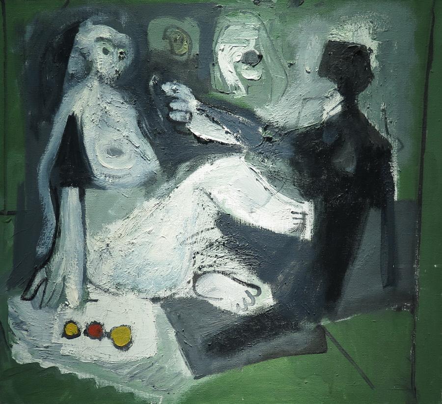 Doručak na travi, 2004.