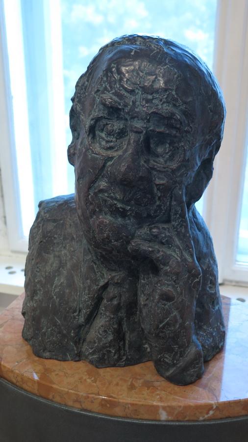 Portreta gospodina B.B., 2004.