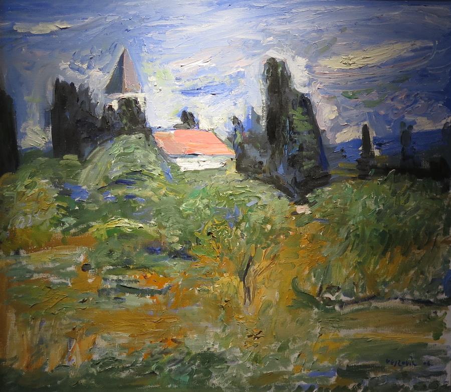 Staro selo na Šolti, 2006.