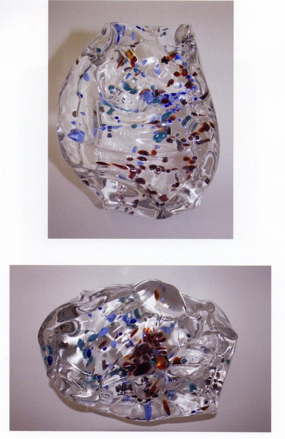 Kristalno staklo