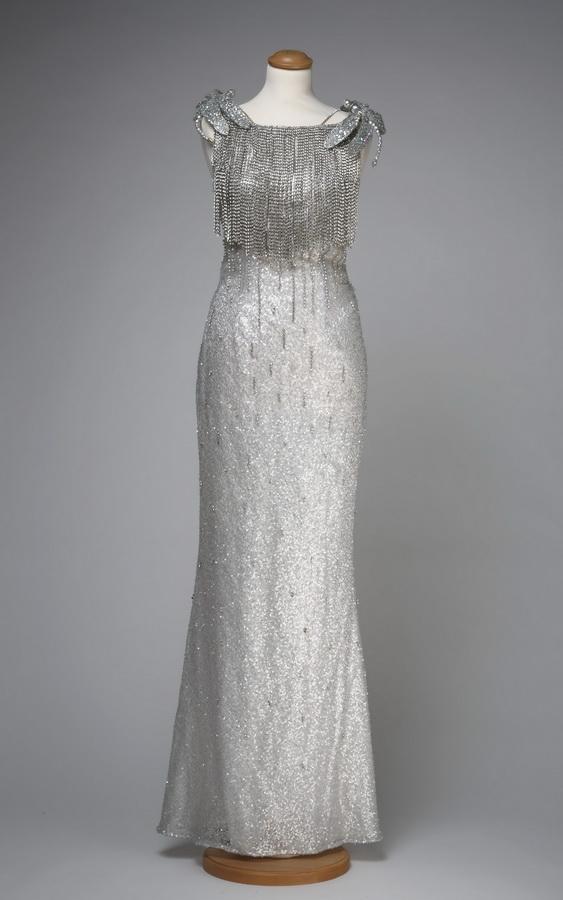 Vjenčana haljina, dizajn Boris Pavlin, 2008., foto: Srećko Budek