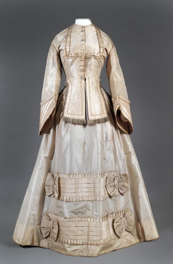 Vjenčanica, Italija (?), oko 1865., foto: Srećko Budek