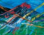 Val s crvenom krestom, 1991.