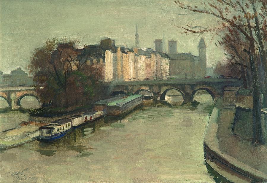 Pont Neuf II